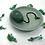 Thumbnail: Green Aventurine (Indian Jade) Yoni Egg