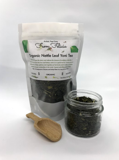 Nettle Leaf Yoni Tea- Organic