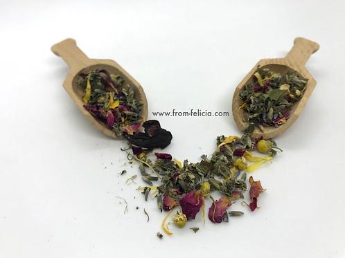 Custom Yoni Steam Herbs