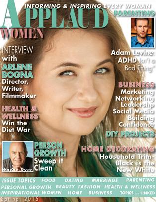Applaud Women Magazine
