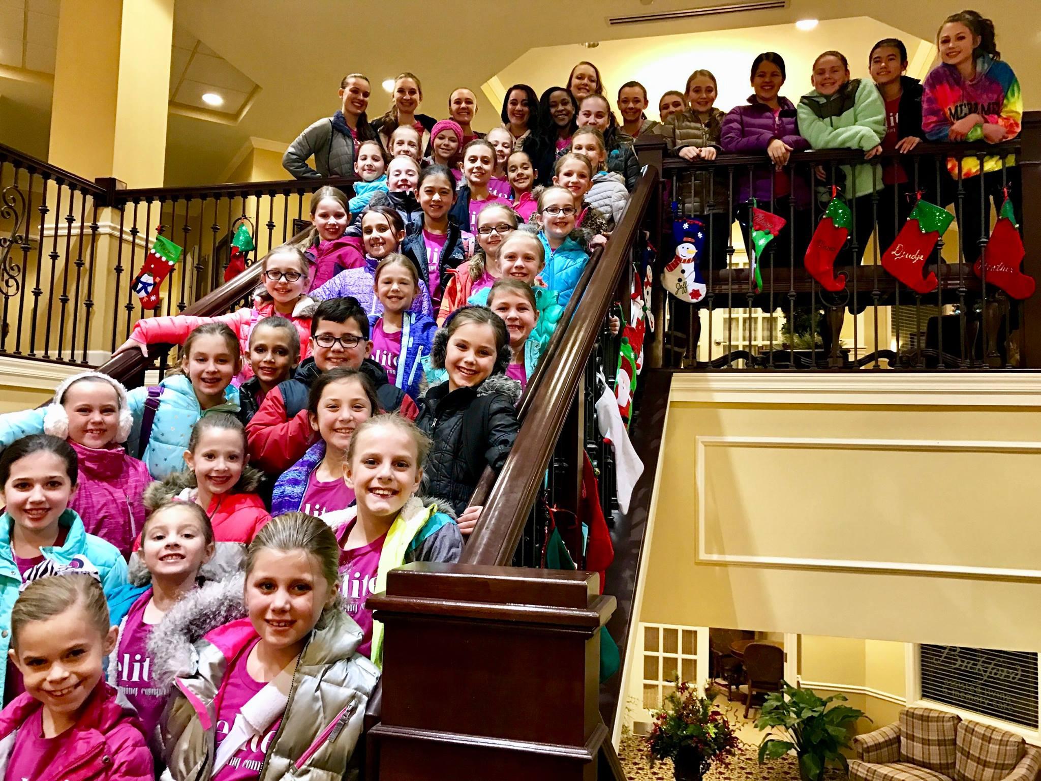 2017 Holiday Performance