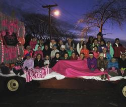 2016 St. Charles Lights Parade