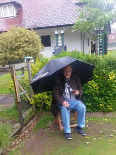 Singng in the Rain