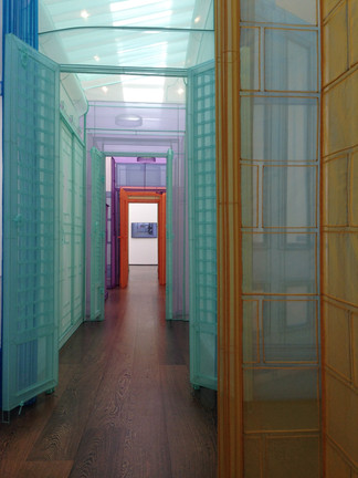 Do Ho Suh exhibition you don't want to miss