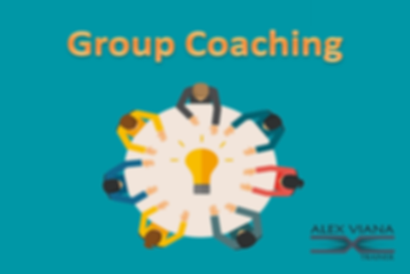 Processo que utiliza as ferramentas do Coaching Integral Sistêmico para reprogramar crenças dos membro do seu grupo.