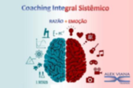 Coaching Integral Sistêmico - Possibilidade de viver a sua melhor versão, através do coaching, PNL e neurociencia.