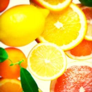 Organic Citrus Burst Deodorant Creme