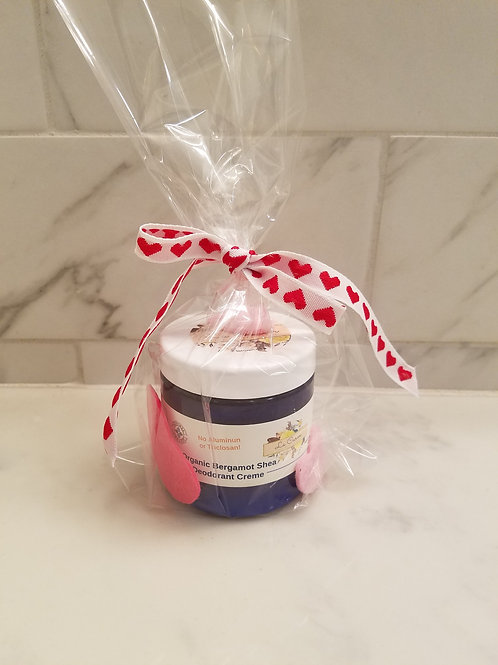 Sweetie Pie Deodorant Gift Set
