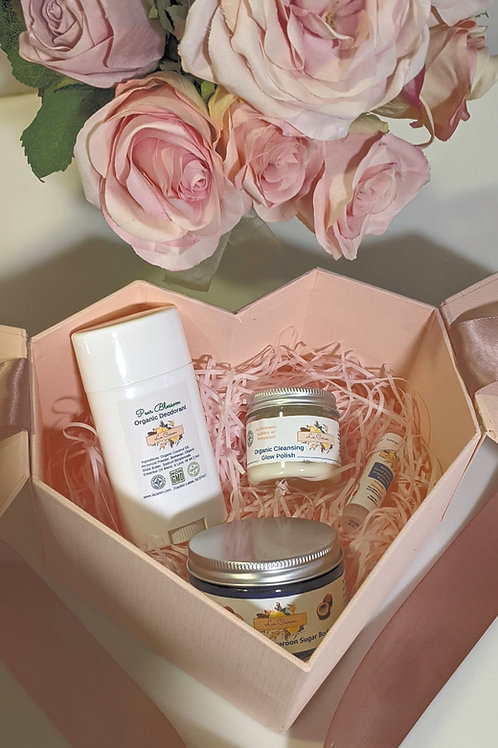 Mother's Day Limited Edition Gift Box