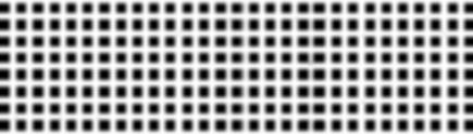 Orange Grid Strip Background