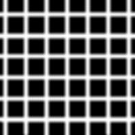 Faint Grid Background