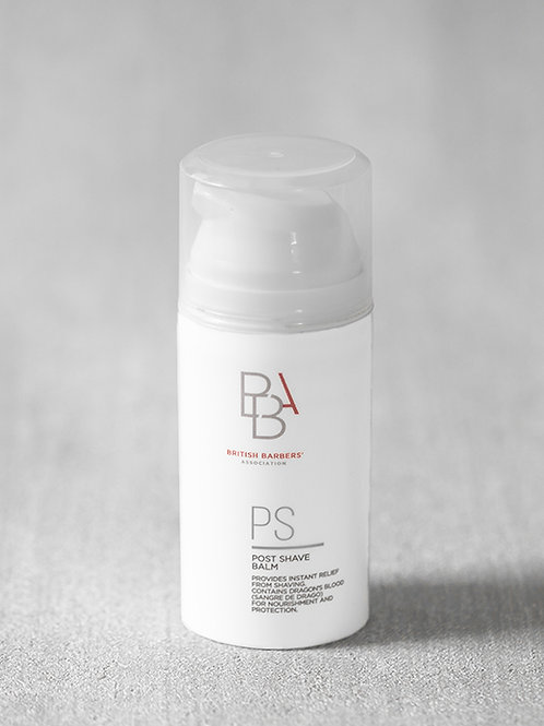 Post Shave Balm AED140.00