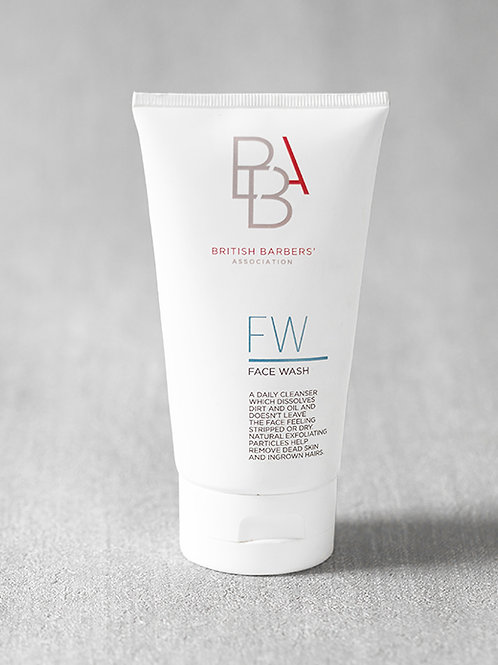 Face Wash AED130