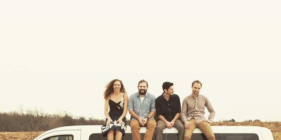 Listen Up! House Concert Featuring: The Riverside