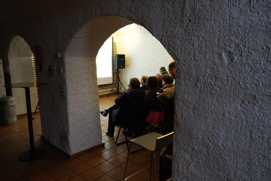 Jugendfachstelle Spycher Aaretaler Kurzfilmtage Münsingen