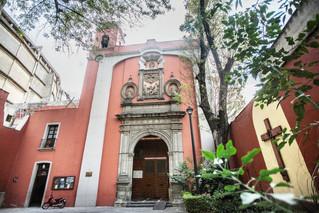 ¿Cómo surge la Colonia San Rafael?
