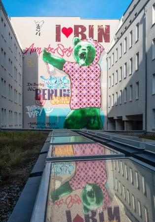 TOP 10 BERLIN GALLERIES
