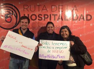 Se lanzó la Ruta de la Hospitalidad en la Ciudad de México