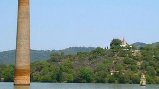 Huasca de Ocampo  Ex-Hacienda de San Antonio Regla