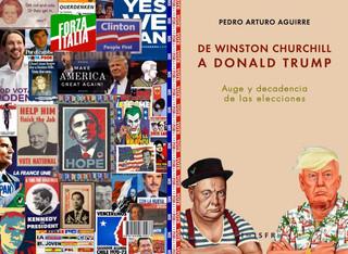 Pedro Arturo Aguirre, observador de los líderes políticos