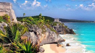 Hay zonas mayas aún por descubrir