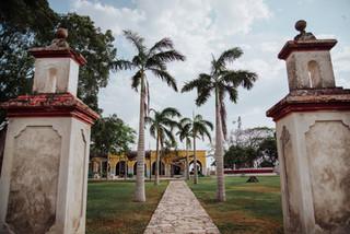 ¿Por qué visitar una hacienda en Yucatán?