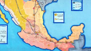 POR PRIMERA VEZ EL INSTITUTO NACIONAL DE MIGRACIÓN DE MÉXICO ACEPTA SOLICITUDES DE ASILO EN LA FRONT