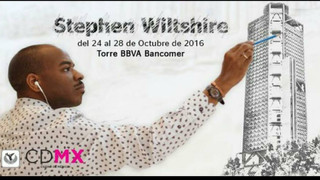 Conociendo a Stephen Wilshire