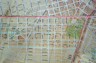 FRACCIONADOR: Compañía de Terrenos de la Calzada Chapultepec S.A.