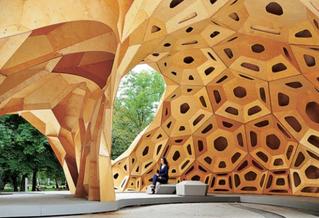 Nanotecnología en la Arquitectura