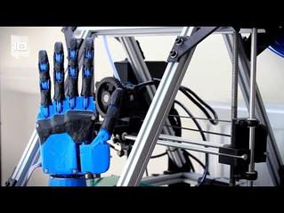 Cosas impresas en 3D