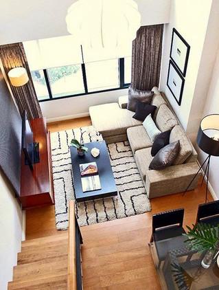 Ideas para decorar salas pequeñas