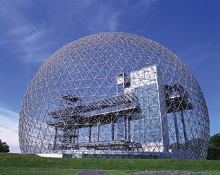 La biosfera de Montreal