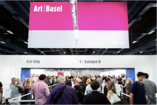 """""""Comprar-coleccionar arte en Art Basel, Miami y Ciudad de México"""""""