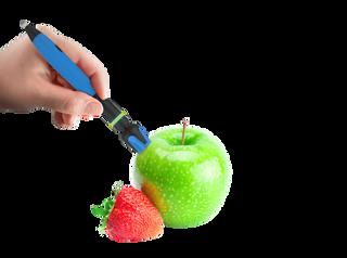 Scribble, la pluma que escanea cualquier color y lo guarda para reproducirlo.
