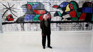 Surrealismo de Joan Miró i Ferrà