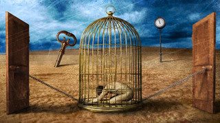 Guillermo Prestegui: artista que no solo manipula su arte sino que impacta visualmente.
