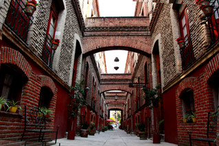 Lugares para visitar en la Colonia San Rafael