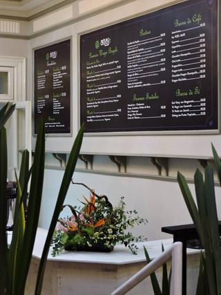 Anaj Café Bistro