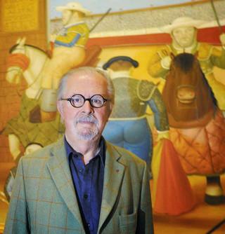 El Boterismo de Fernando Botero.