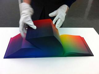 Atlas RGB: El gran libro de los colores en CMYK