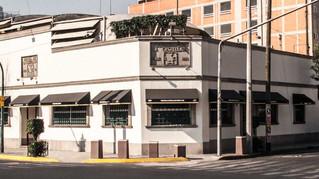 Lugares tradicionales de la colonia San Rafael