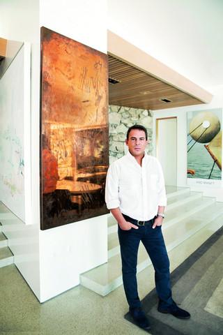 Conoce los principales coleccionistas de arte de México.