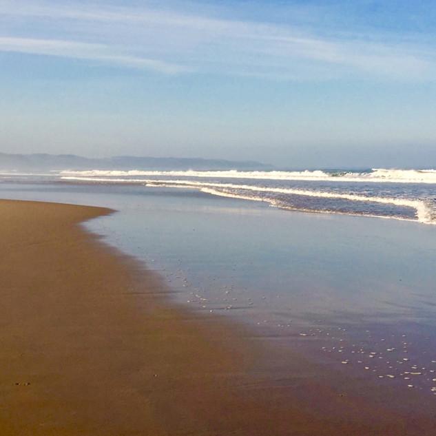 Chintsa Beach