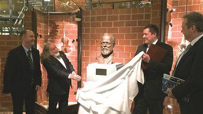 П.И. Чайковский в консерватории Люксембурга