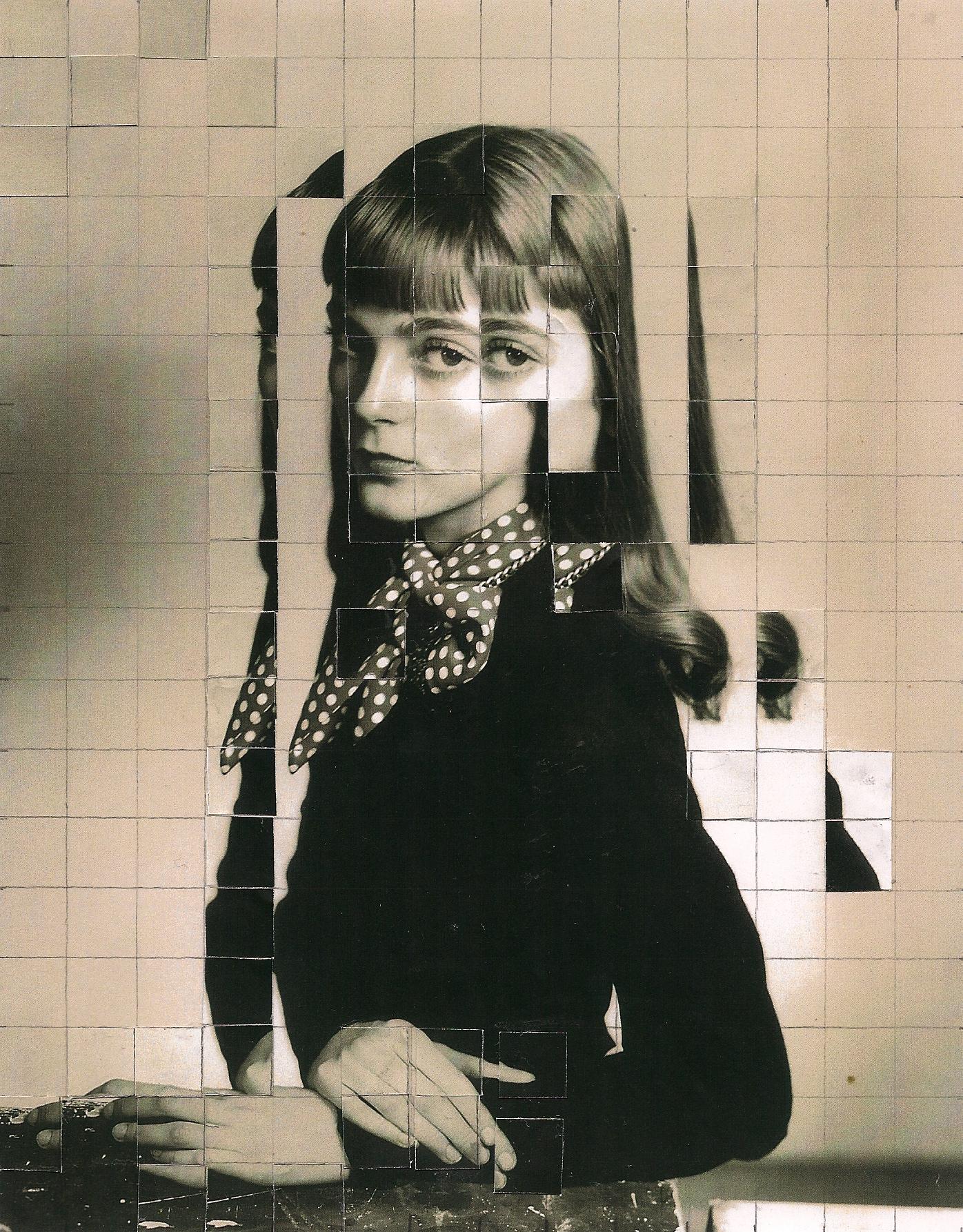 Carmen Dell' Orifice (New York 1947)