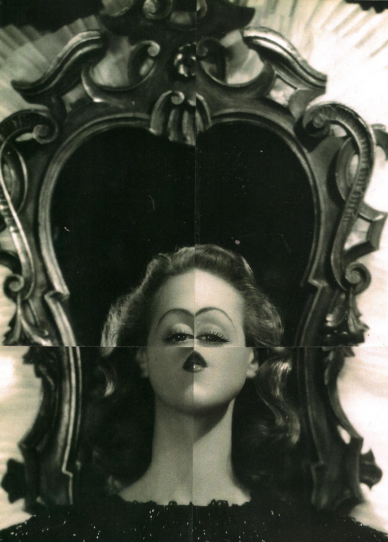 Mirror Mirror (1)