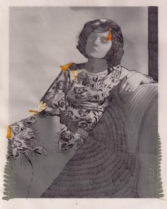 Anna Foxglove