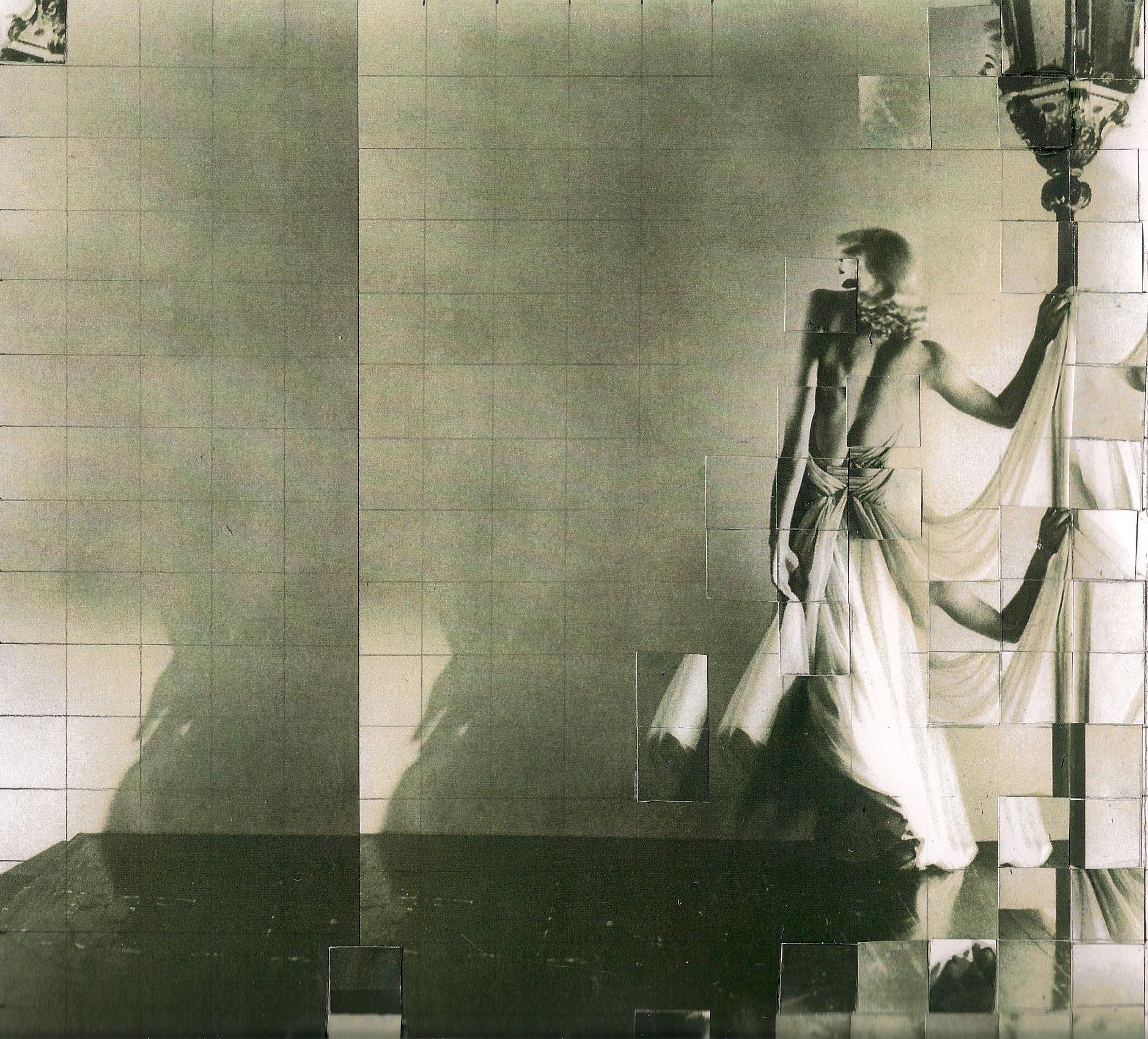 Ginger Rogers (New York) 1936