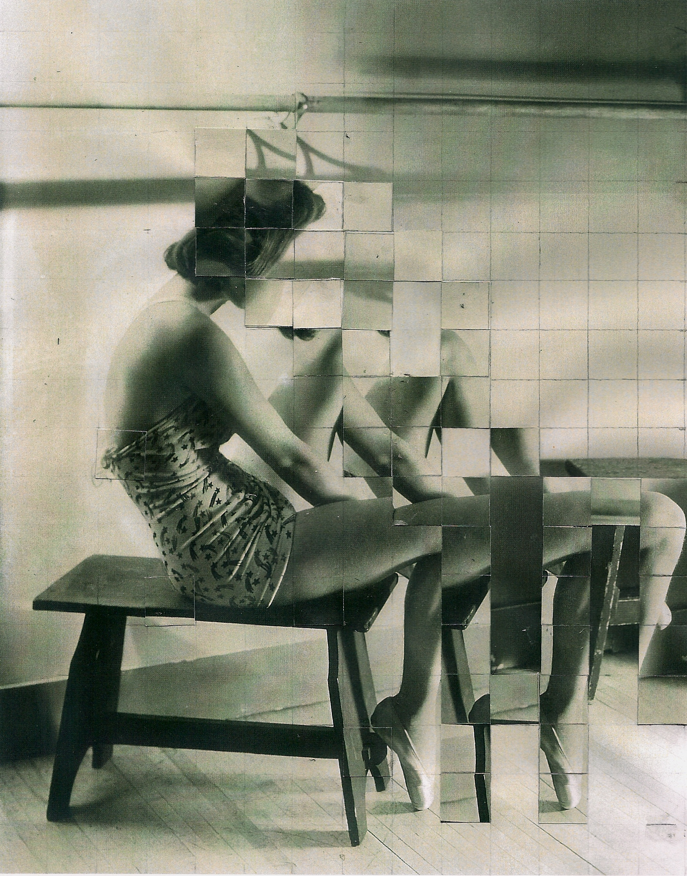 Milada Mladova (New York 1939)